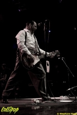 Social Distortion - House of Blues Boston, MA November 2010 | Photos by Stephanie Rose