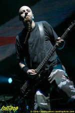 System of a Down - Ozzfest Columbus, OH July 2006   Photos by Chris Casella