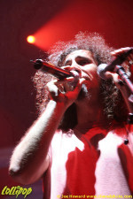 System of a Down - Ozzfest Maryland Heights, MO July 2006   Photos by Joe Howard