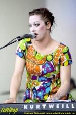 The Dresden Dolls - Lollapalooza Chicago, IL August 2006 | Photos by Adam Bielawski