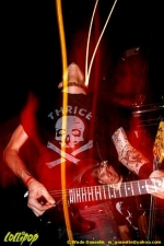 The Judas Cradle - New England Metal and Hardcore Festival 2004 | Photos by Wade Gosselin