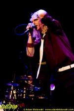Mindsight - House of Blues Chicago, IL March 2007 | Photos by Adam Bielawski