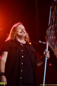 Lynyrd Skynyrd - Louder Than Life Festival Louisville, KY October 2015 | Photos by Burcu Ergin