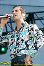 Satellite Party - Lollapolooza Chicago, IL July 2005 | Photos by Adam Bielawski