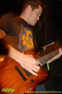 Throwdown - New England Metal and Hardcore Festival 2004 | Photos by Carina Mastrocola