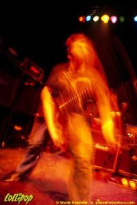 Throwdown - New England Metal and Hardcore Festival2 2004 | Photos by Wade Gosselin