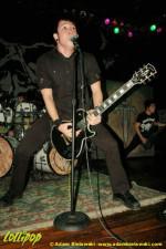 Trivium - House of Blues Chicago, IL February 2005 | Photos by Adam Bielawski