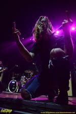 While She Sleeps - Palladium Worcester, MA November 2017 | Photos by Lisa Schuchmann