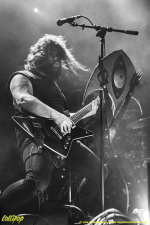 Wolves In the Throne Room - House of Blues Boston, MA November 2018 | Photos by Lisa Schuchmann
