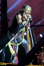 Aerosmith - Hellfest Clisson, France June 2014 | Photos by Bruno Colliot