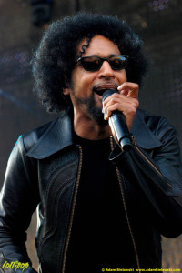 Alice in Chains - Rock on the Range Columbus, OH May 2013 | Photos by Adam Bielawski