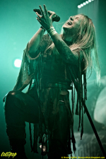 Arkona - Motocultor Festival Brittany, France August 2016 | Photos by Bruno Colliot