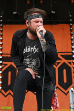 Beartooth - Louder Than Life Festival Louisville, KY September 2019 | Photos by Adam Bielawski