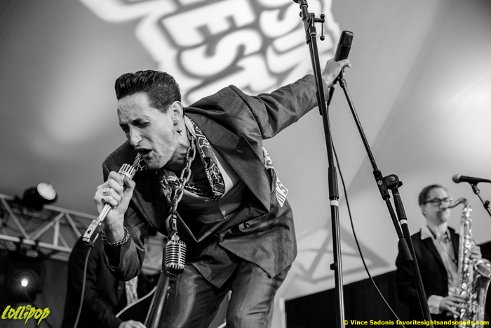 Fright Barker and Sons - Musikfest Bethlehem, PA August 2019 | Photos by Vince Sadonis