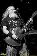 Incantation - Motocultor Festival Brittany, France August 2019 | Photos by Bruno Colliot