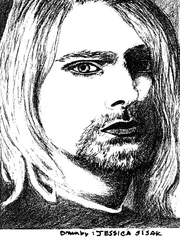 A Tribute to Kurt Cobain - Last Thoughts