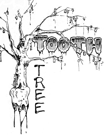 The Tooth Tree
