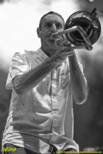 Less Than Jake - Pat Garrett Amphitheater Strausstown, PA June 2021 | Photos by Vince Sadonis