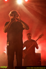 Magma - Motocultor Festival Brittany, France August 2019 | Photos by Bruno Colliot