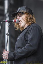 Mark Lanegan - Sonic Temple Festival Columbus, OH May 2019 | Photos by Chris Casella
