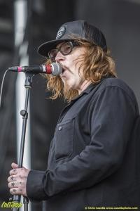 Mark Lanegan - Sonic Temple Festival Columbus, OH May 2019 | Photos by Chris Casella