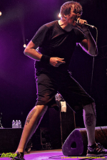 Napalm Death - Motocultor Festival Brittany, France August 2019 | Photos by Bruno Colliot