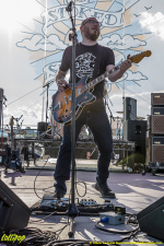 Smoking Popes - Stoked For The Summer Asbury Park, NJ August 2018 | Photos by Vince Sadonis