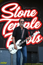 Stone Temple Pilots - Louder Than Life Festival Louisville, KY September 2019| Photos by Adam Bielawski