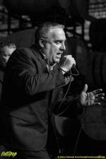 The Pietasters - Neshaminy Creek Brewing Croydon PA April 2018 | Photos by Vince Sadonis