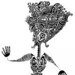 Art by Zabe