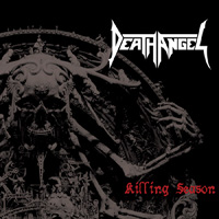 Death Angel – Killing Season – Interview