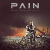 Pain – Coming Home – Review