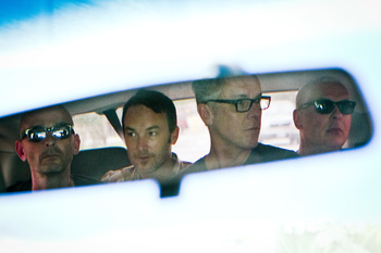 Toadies Release First Single From New Album – News