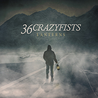 36 Crazyfists – Lanterns – Review