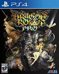 Dragon's Crown Pro – Review