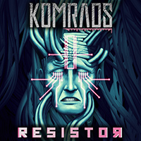 Komrads – Resistor – Review