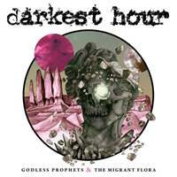Darkest Hour East Coast Mini-Tour Begins – News