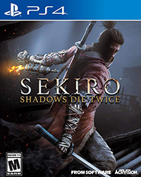 Sekiro: Shadows Die Twice – Review
