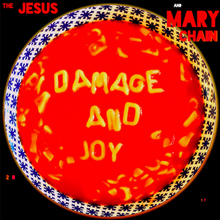 The Jesus and Mary Chain – Damage and Joy – Review