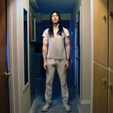 """Andrew W.K. Announces Colossal New Single """"Babalon"""" – News"""