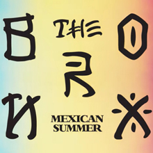 """The Bronx Release """"Mexican Summer""""; Teams w/Dogtown's Craig Stecyk for Skateboard – News"""