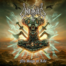 Unleashed Announce No Sign of Life out Nov 12 – News